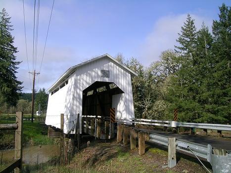 Battle Creek Road Bridge