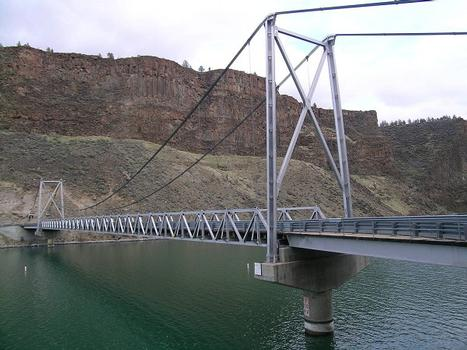 Jordan Road Bridge II