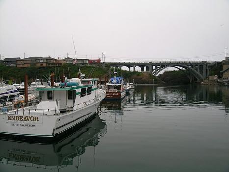 Depoe Bay Bridge