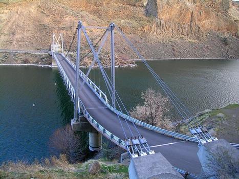 Jordan Road Bridge I