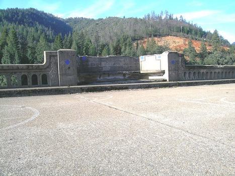 Harlan D. Miller Memorial Bridge