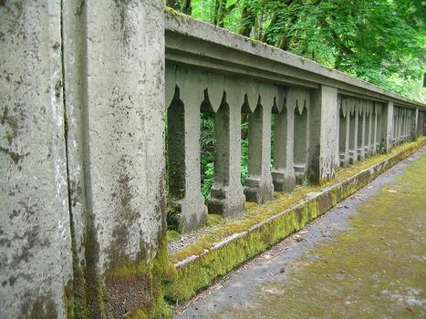 East Fork Humbug Creek Bridge
