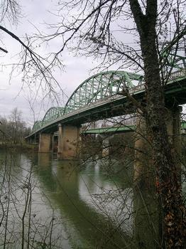Ellsworth Street Bridge