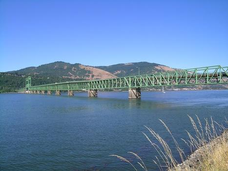 White Salmon Bridge