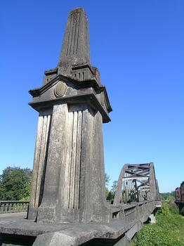 Jacob Conser Bridge