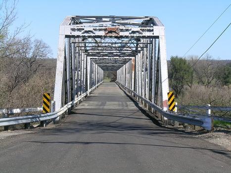 Jellys Ferry Bridge
