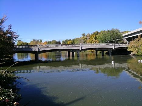 Link River Bridge