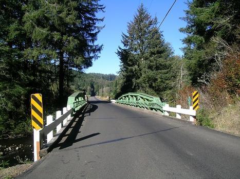 Little Nestucca River Bridge III