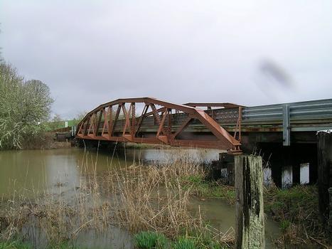 McFarland Road Bridge