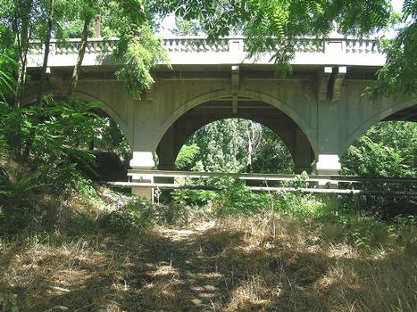West Sixth Street Bridge