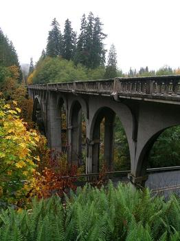 Nehalem River Bridge