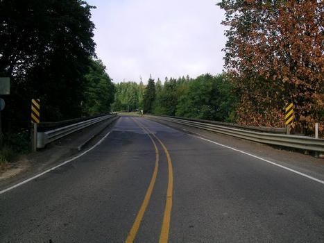 Pe Ell Bridge