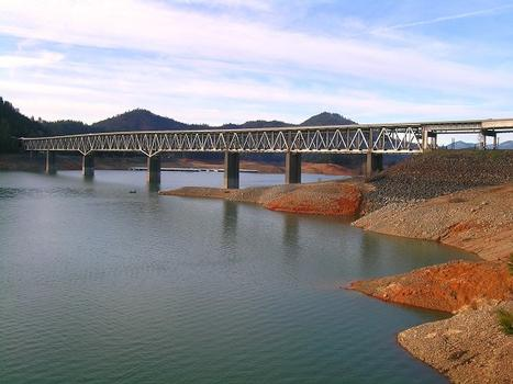 Pit River Bridge