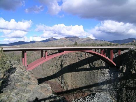 Rex T. Barber Bridge