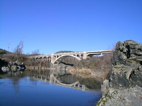 Rock Point Bridge