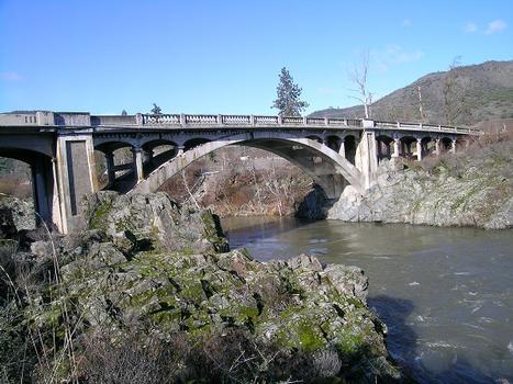 Rocky Point Bridge