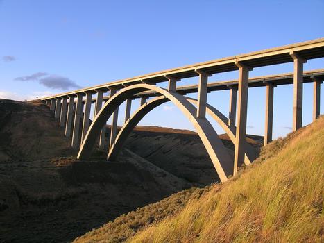 Fred Redmon Bridge (Saleh Creek Bridge)