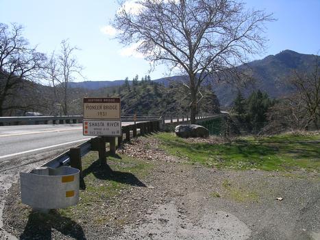 Pioneer Bridge