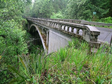 Soapstone Creek Bridge