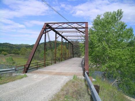 Soeth Road Bridge