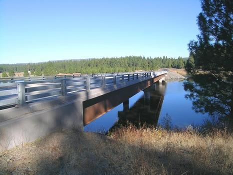 Spencer Bridge