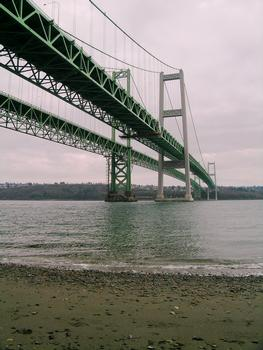 2007 Tacoma Narrows Bridge