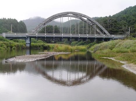 Ten Mile Creek Bridge