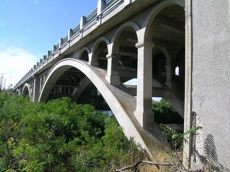 William Duby Bridge