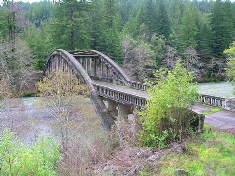 Lower Blackburn Grade Bridge