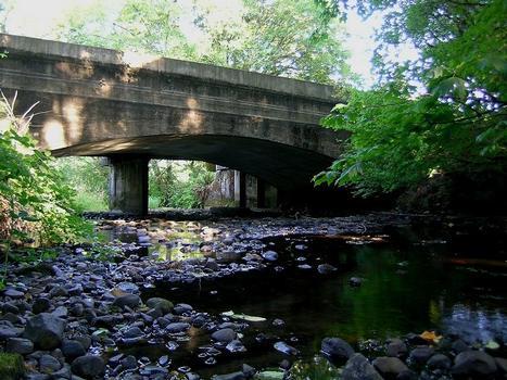 West Beaver Creek Bridge