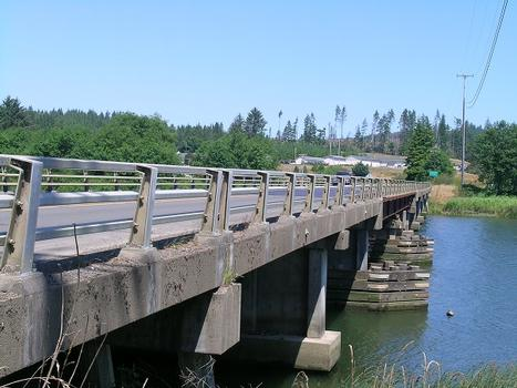Willuski River Bridge