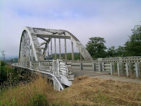 Wilson RiverBridge