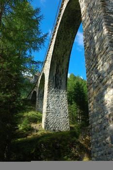 Albula III Viaduct