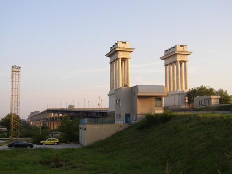Giurgiu-Ruse Bridge