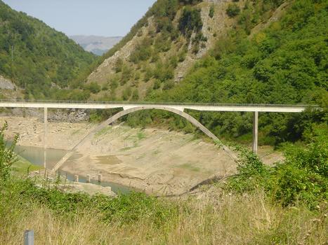 Lussia Brücke