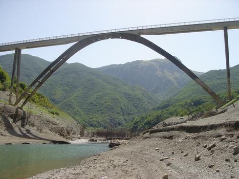 Lussia Bridge