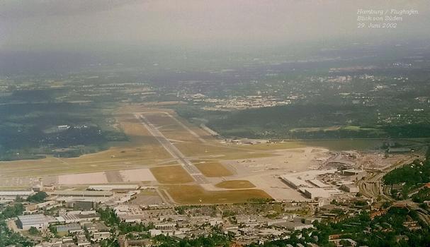 Aéroport de Hambourg