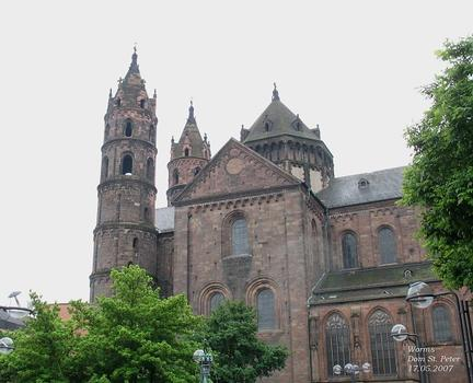 Worms Cathedral