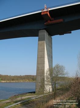 Hohenhörn High Bridge