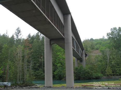 Elwha River Bridge