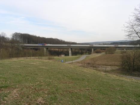Ulmbachtalbrücke A 66