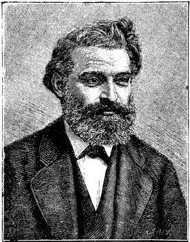 Louis Favre (1826-1879)