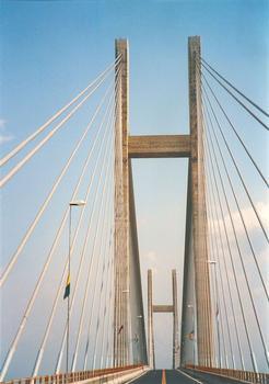 Guamà-Brücke