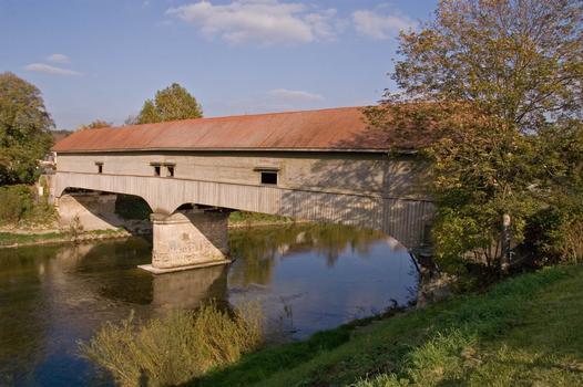 Pont couvert d'Andelfingen