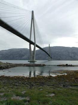 Pont de Helgeland