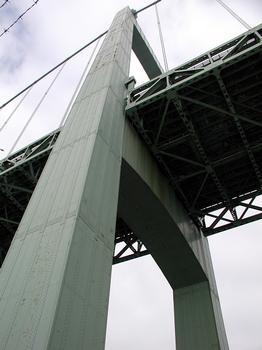Pont Walt Whitman