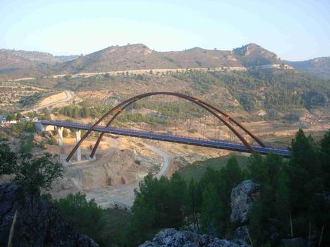 Pont de La Vicaria