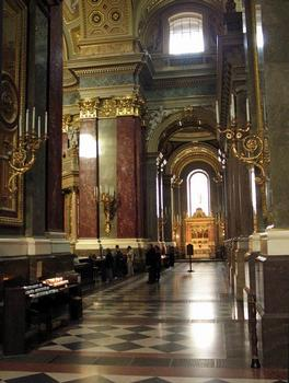 Saint Stephen's, Budapest