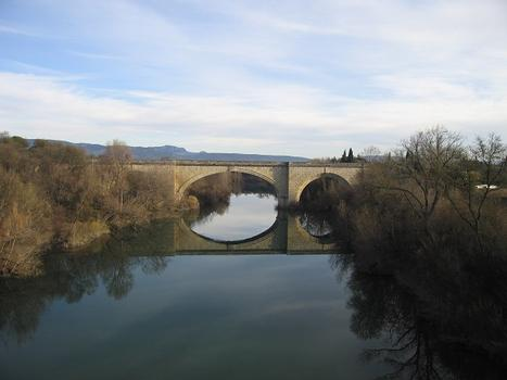 Gignac Bridge