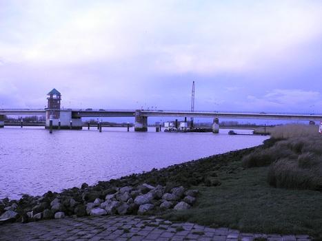 Jann Berghaus Bridge
